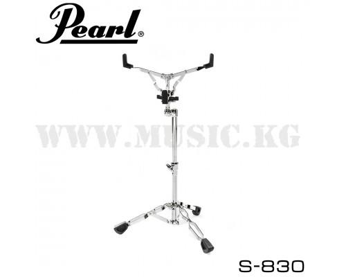 Стойка для малого барабана Pearl S-830