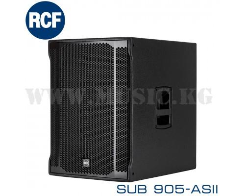 Активный сабвуфер RCF SUB 905-AS II