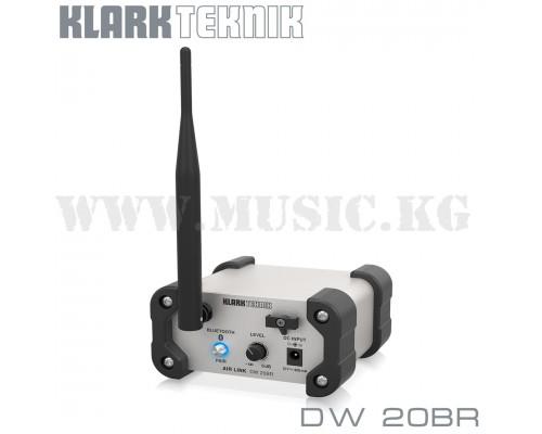 Беспроводной ресивер Klark Teknik DW20 BR