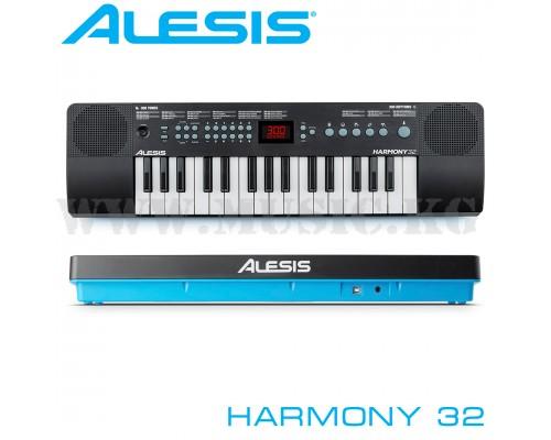 Портативный синтезатор Alesis Harmony 32