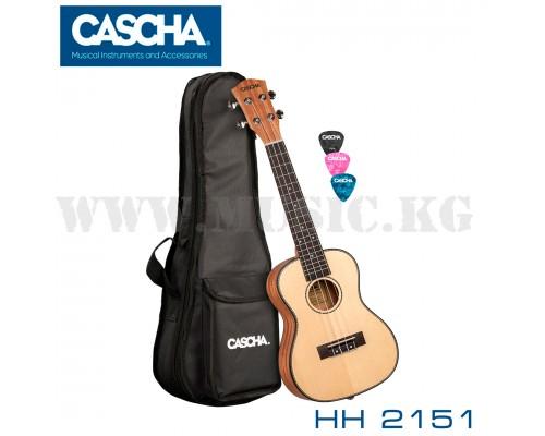 Укулеле концерт Cascha HH 2151