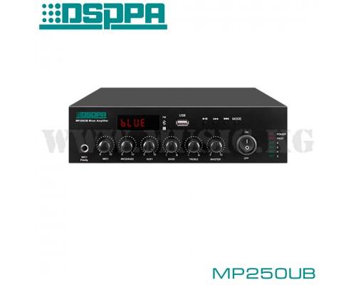 Усилитель DSPPA MP250UB