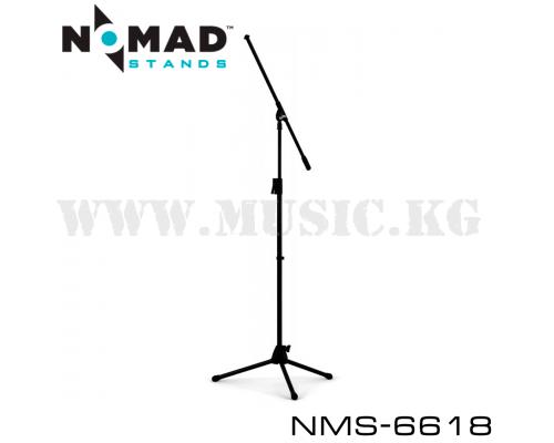 Микрофонная стойка Nomad NMS-6618