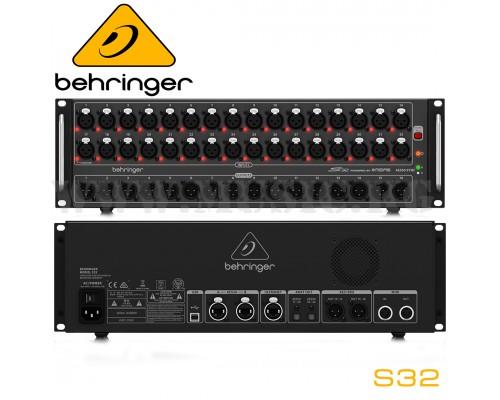Стейдж бокс BEHRINGER S32