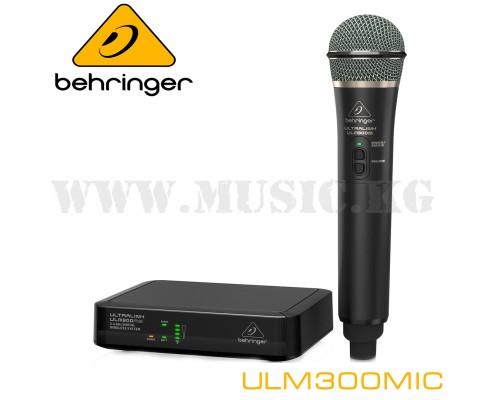 Радиосистема Behringer ULM300Mic