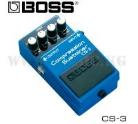Педаль Boss CS-3