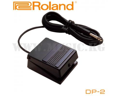Педаль Sustain Roland DP-2