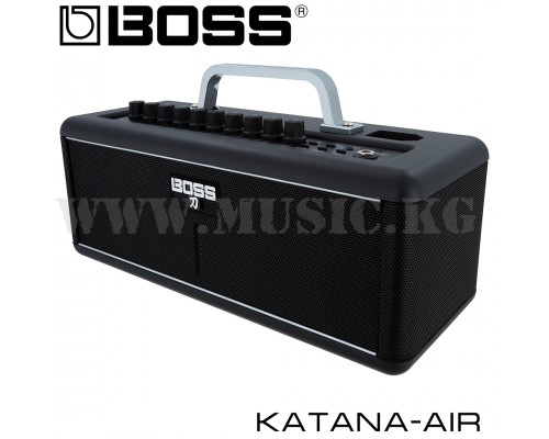 Комбоусилитель Boss Katana-Air