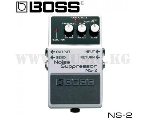 Педаль Boss NS-2