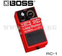 Педаль Boss RC-1