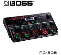 Loop-станция Boss RC-505