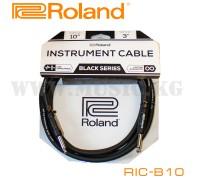 Инструментальный кабель Roland RIC-B10