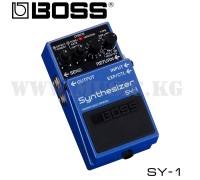 Педаль Boss SY-1