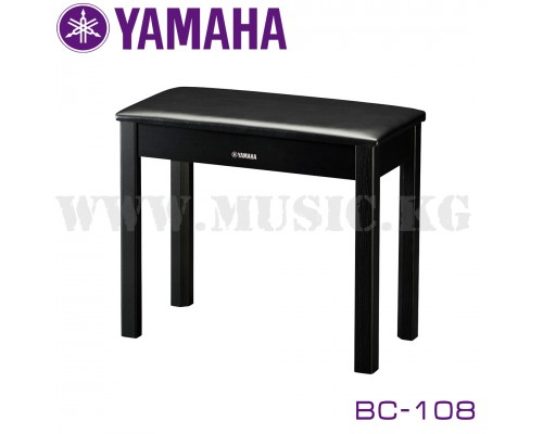 Банкетка Yamaha BC-108B