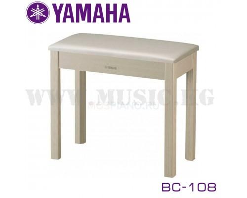 Банкетка Yamaha  BC-108WA