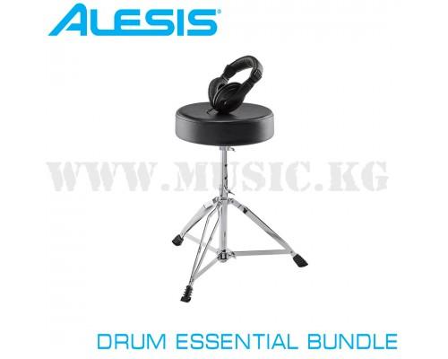 Комплект аксессуаров Alesis Drum Essential Bundle