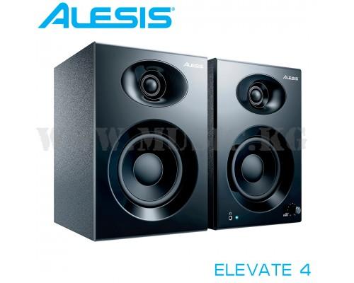 Студийные мониторы ALESIS ELEVATE 4 (пара)