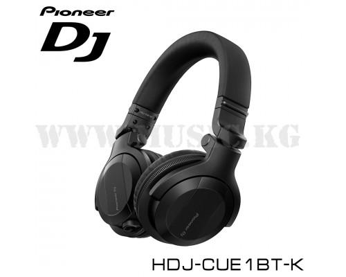 DJ Наушники Pioneer HDJ-CUE1BT-K