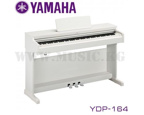 Цифровое фортепиано Yamaha YDP-164 WH