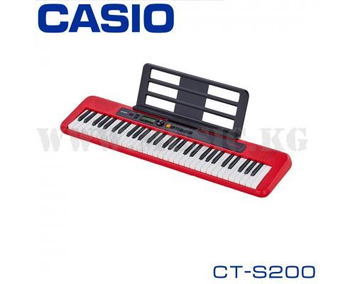 Синтезатор CT-S200 RD