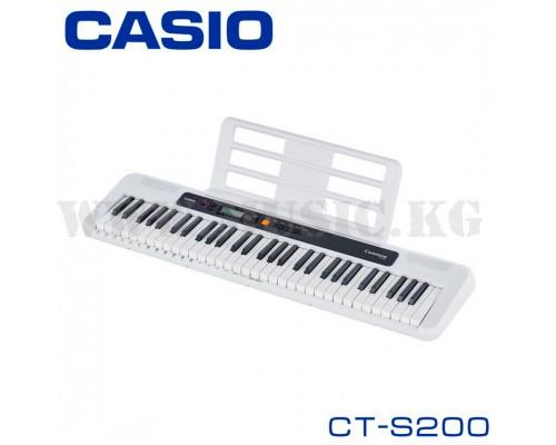 Синтезатор CT-S200 WE