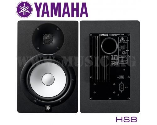 Активный студийный монитор YAMAHA HS8
