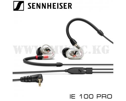 Внутриканальные мониторные наушники Sennheiser IE 100 Pro