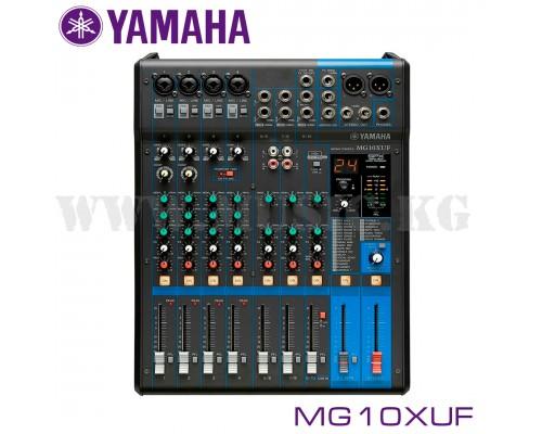 Yamaha MG10XUF