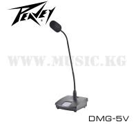 Конденсаторный микрофон для конференций Peavey DMG-5V