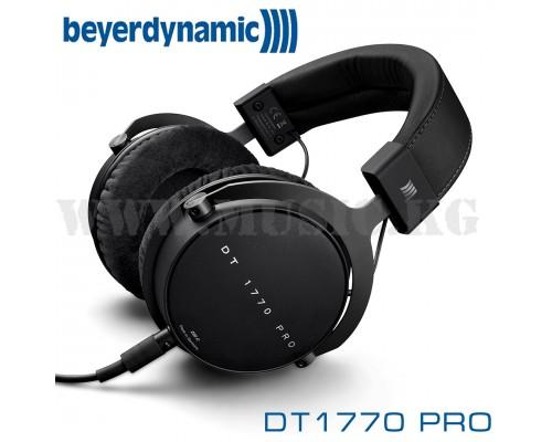 Студийные наушники Beyerdynamic DT 1770 Pro (250 Ом)
