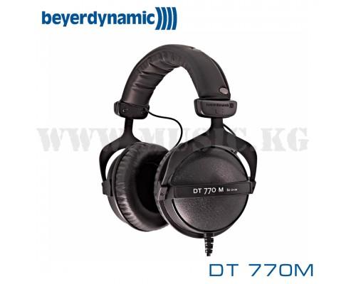 Мониторные наушники Beyerdynamic DT 770M