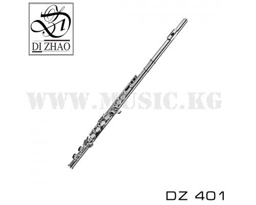 Поперечная флейта Di Zhao DZ 401BEF