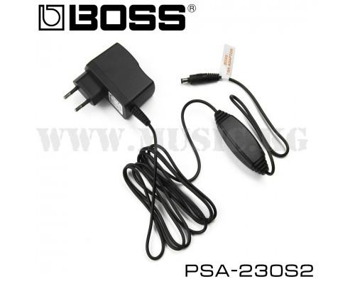 Адаптер питания Boss PSA-230S2