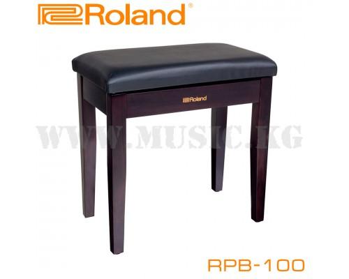 Банкетка Roland RPB-100RW