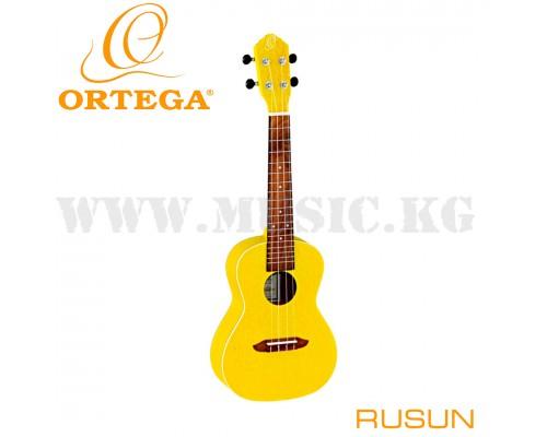 Укулеле концерт Ortega RUSUN Earth Series