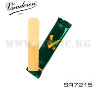 Трости для тенор саксофона Vandoren SR7215