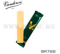 Трости для тенор саксофона Vandoren SR722