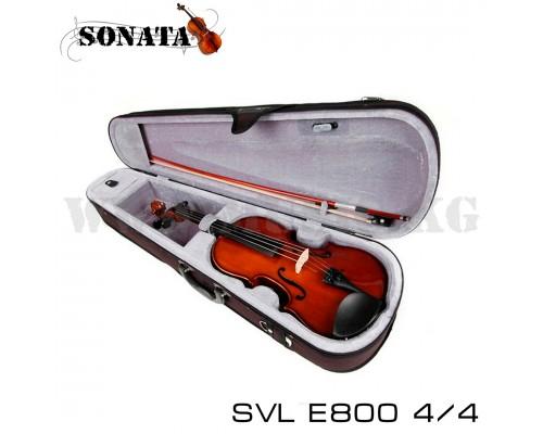 Скрипка Sonata SVL E800 (4/4)