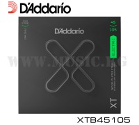 Струны для бас-гитары D'Addario XTB45105