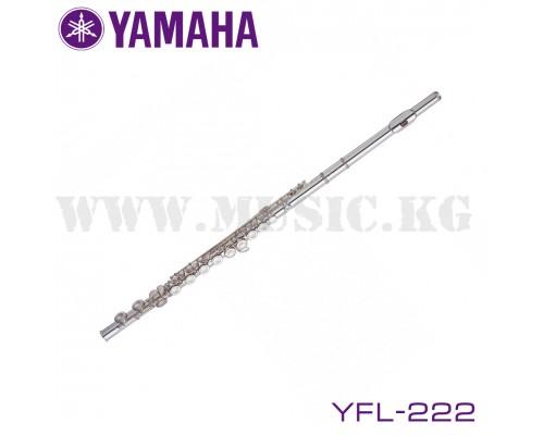 Поперечная флейта Yamaha YFL-222