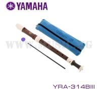 Блокфлейта альт Yamaha YRA-314III