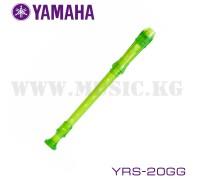 Блокфлейта Yamaha YRS-20GG