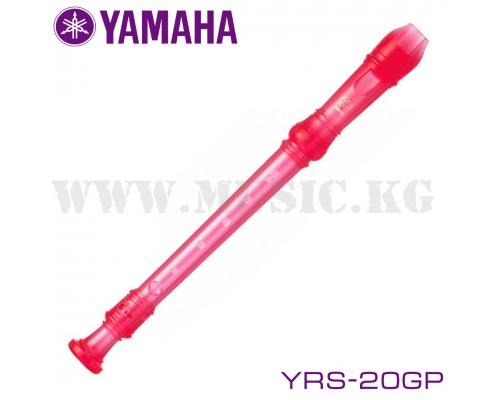 Блокфлейта Yamaha YRS-20GP