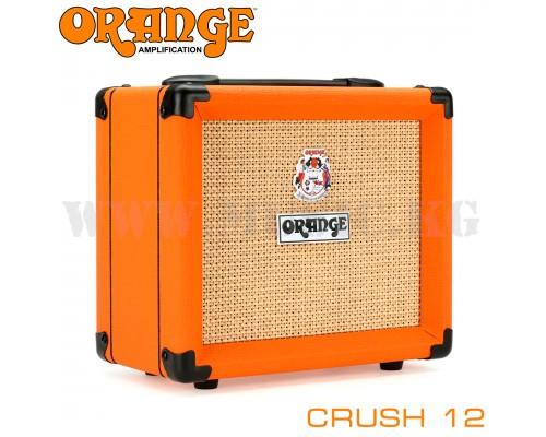 Комбоусилитель Orange Crush 12