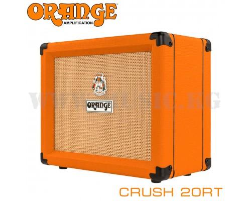 Комбоусилитель Orange Crush 20RT