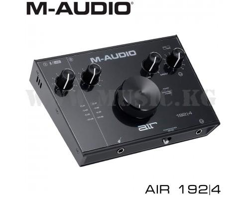Звуковая карта M-AUDIO AIR 192 | 4