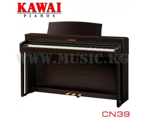 Цифровое фортепиано KAWAI CN39 Rosewood