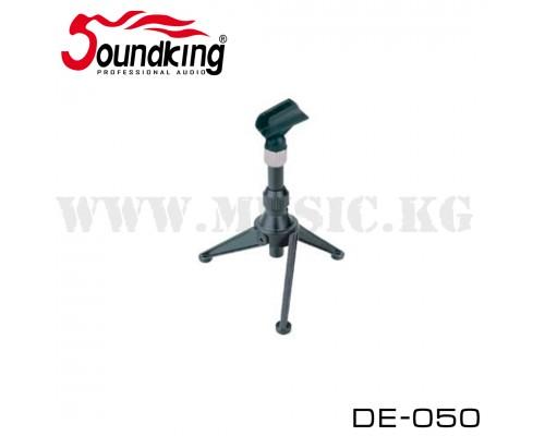 Настольная стойка SoundKing DE-050
