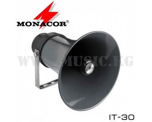 Monacor IT-30