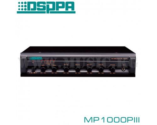 Усилитель DSPPA MP-1000PIII